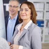 Führung weiblich denken