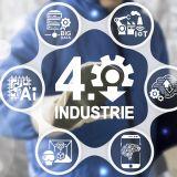 Industrie 4.0: Digitalisierung der Arbeitswelt