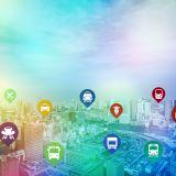 Smart City - Intelligente Mobilität