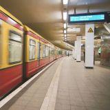 Öffentlicher Nahverkehr Berlin