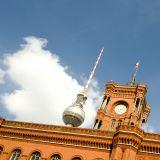 Berliner Senat