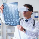 Virtual Reality im Gesundheitswesen