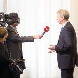 UVB-Hauptgeschäftsführer Christian Amsinck im Interview