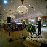 Hotel Adlon: Ein feierlicher Rahmen für den Unternehmertag der Wirtschaft 2019