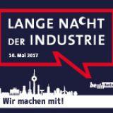 Lange Nacht der Industrie
