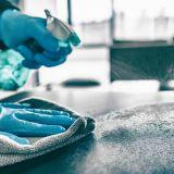 Arbeitssicherheit, Hygiene