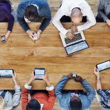 Digitalisierung in der Arbeitswelt