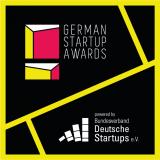 German Startup Awards 2020