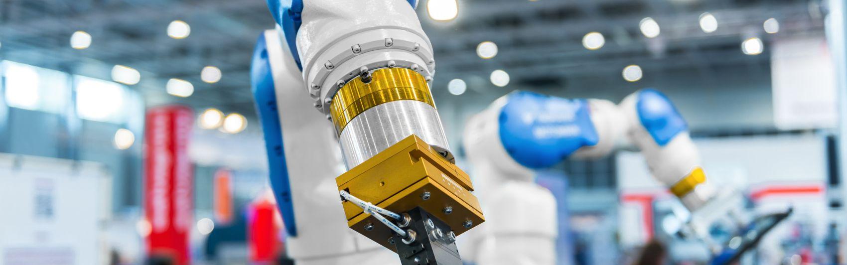 Industrie und Innovation
