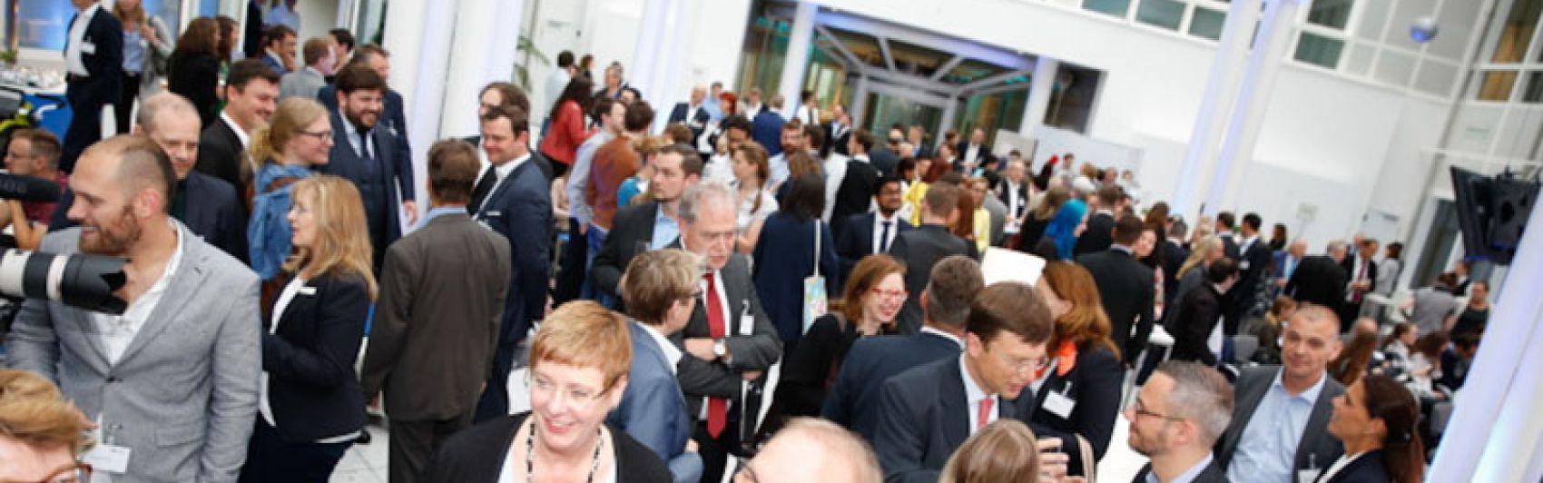 BPW Berlin-Brandenburg Prämierungsfeier