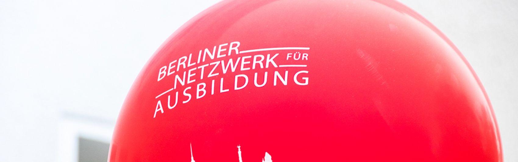 15 Jahre Berliner Netzwerk für Ausbildung