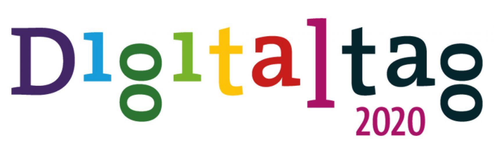 Digitaltag 2020, Logo