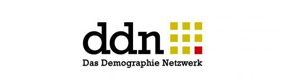 Logo Das Demographie Netzwerk